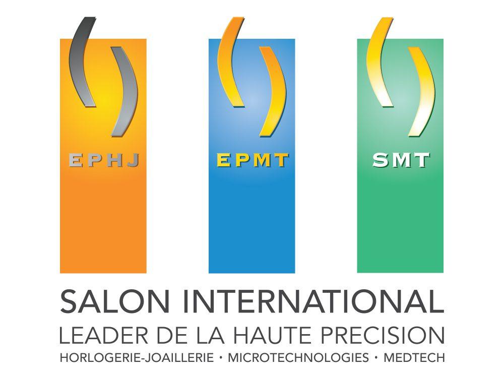 Rendez-nous visite au stand S34 au Salon International EPHJ du 18 au 21 juin !